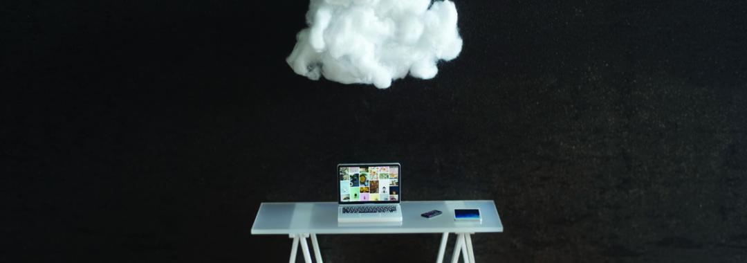 Cloud gegevensbeveiliging