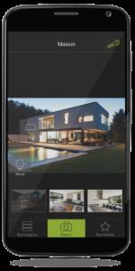 Delta Dore App - Itunes - App store