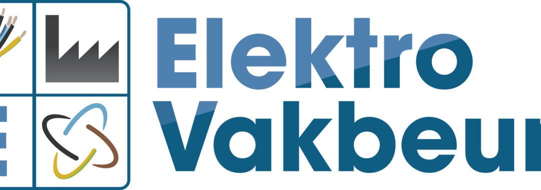 Elektro Vakbeurs logo